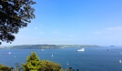 View over the Tamar